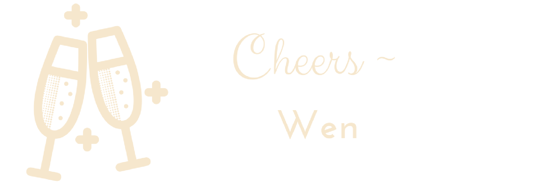 cheers-w